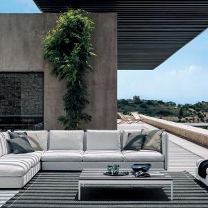 Meble ogrodowe: wypoczynek w stylu włoskim