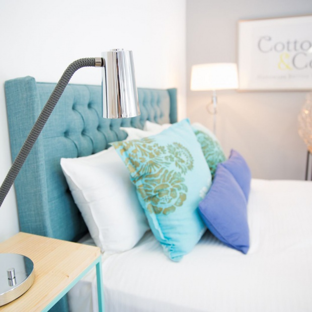 Zdrowy sen: wybierz wyposażenie sypialni