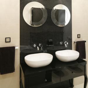 Zobacz pomysły na lustro w łazience