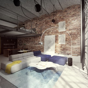 Fot. Maptu.pl. Projekt wnętrza: AAW Studio