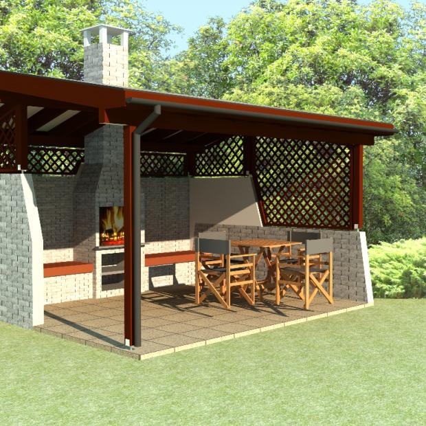 Sezon na grilla – przygotuj swój ogród