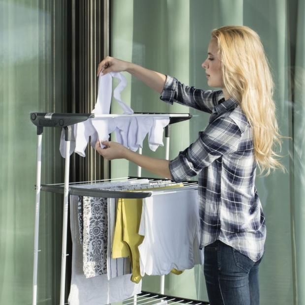 Pranie na balkonie: ekologiczne i praktyczne