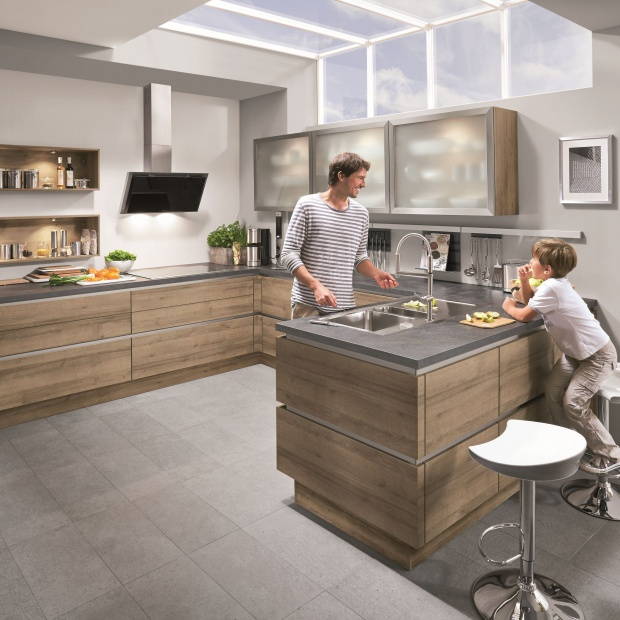 Studio Dobrych Rozwiązań: jakie trendy w kuchniach 2016?
