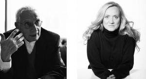 Alessandro Mendini mistrz światowego designu oraz Dorota Koziara autorka nowych kolekcji dla Grupy Tubądzin otworzą Tubądzin Design Days Polska 2016.