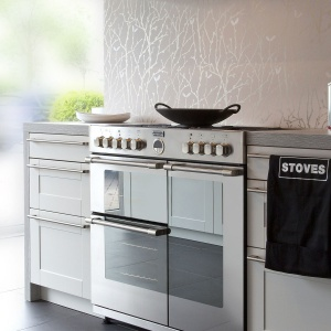 Kuchnia Sterling. Fot. Stoves