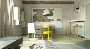 Przedstawiamy projekty wnętrz w stylu industrialnym, zaprojektowanych przez architektów wnętrz serwisu Archiconnect.pl
