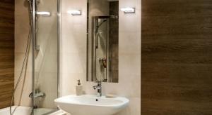 Planując wybór oświetlenia łazienkowego istotne jest, aby wziąć pod uwagę kilka aspektów. Światło jest pomocne przy codziennej pielęgnacji i sprzątaniu.