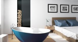 Przyciągają wzrok, kreują nastrój relaksu, kojarzą się z nieśpiesznymi chwilami spędzonymi w kąpieli i luksusem. Wanny wolno stojące to komfort i dekoracja łazienki.