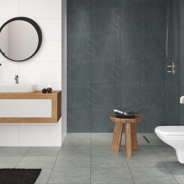 Płytki do łazienki: zobacz najnowszą kolekcję gresów