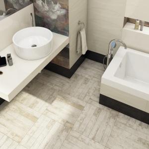 Podłoga w łazience - wybieramy płytki
