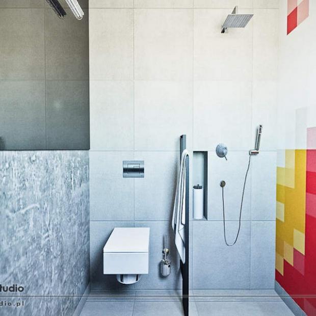 16projektów łazienek stworzonych przez projektantów wnętrz