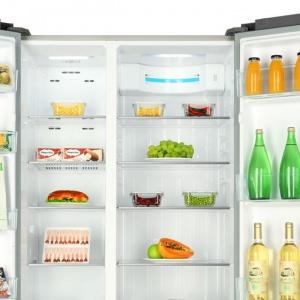 AGD w domu: pojemna lodówka dla rodziny