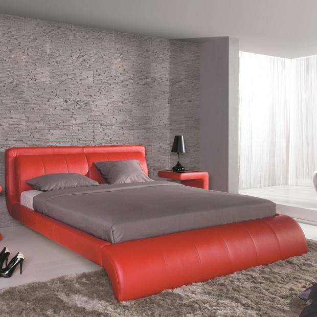 Nowoczesna sypialnia – wybieramy łóżka tapicerowane