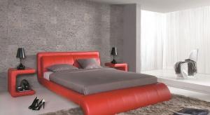 Głównym punktem sypialni jest oczywiście łóżko. Producenci mebli oferują wiele różnorodnych rozwiązań, które pozwalają dopasować łoże do wielkości pomieszczenia, gustu domowników oraz stylu, w jakim sypialnia ma być utrzymana.