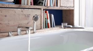 Otwarte przestrzenie, zatarte granice, przenikające się powierzchnie – we współczesnych <br />projektach wnętrz stawia się na swobodę. Dotyczy to również projektowania łazienek.