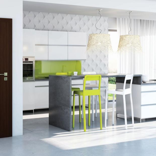 Nowoczesny i elegancki dom: wybieramy drzwi wewnętrzne