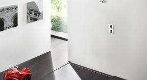 Kabiny prysznicowe bez brodzika na dobre zagościły w polskich łazienkach. Nic dziwnego – są funkcjonalne, minimalistyczne i pozwalają na swobodną aranżację wnętrza.