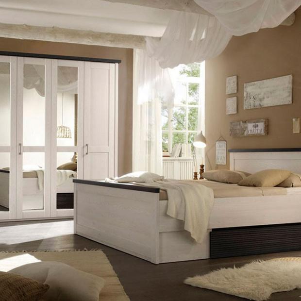 Śpij zdrowo i wygodnie w sypialni w skandynawskim stylu!