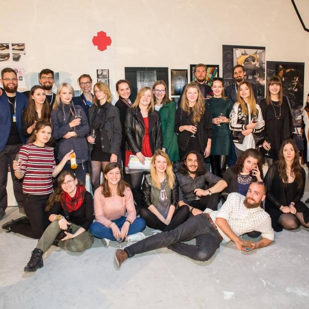 FRESH DESIGN – Młoda Europa o Designie