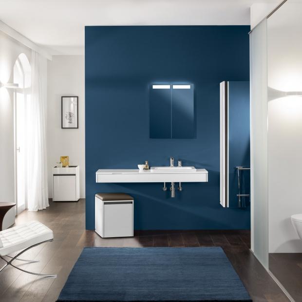 Nowoczesna łazienka: postaw na praktyczne rozwiązania
