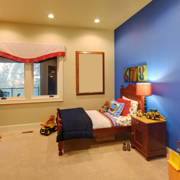 Jak oświetlić pokój dziecka? Poradnik