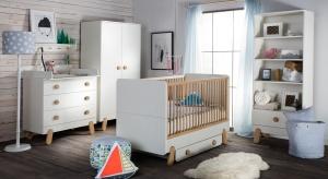Ile razy wymienia się meble w pokoju dziecka przez cały okres jego życia wdomu rodzinnym? Przeciętnie 2 lub 3 razy. Każda taka zmiana, to spory wydatek. Producenci mebli wpadli na pomysł, jak go uniknąć.