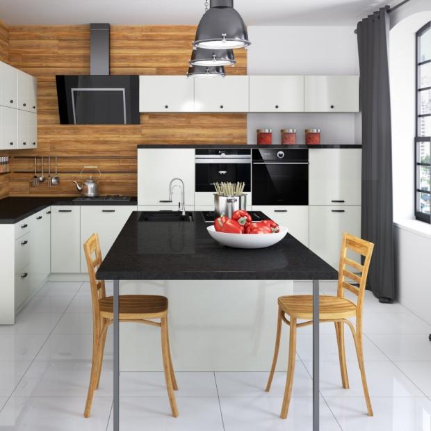 Jak urządzić kuchnię? Zobaczcie nową serię mebli