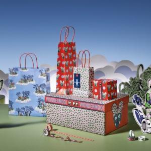 Limitowana kolekcja IKEA GLÖDANDE  projektu Waltera Van Beirendoncka