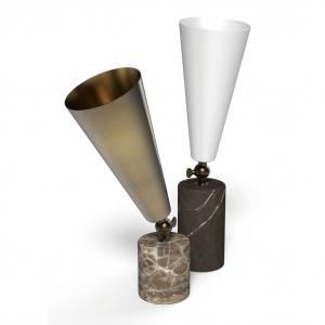 Lampa Tato VOX - design by Lorenza - Bozzoli. Fot. Mesmetric