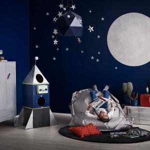 Kids kuu kuu, fot. Tikkurila