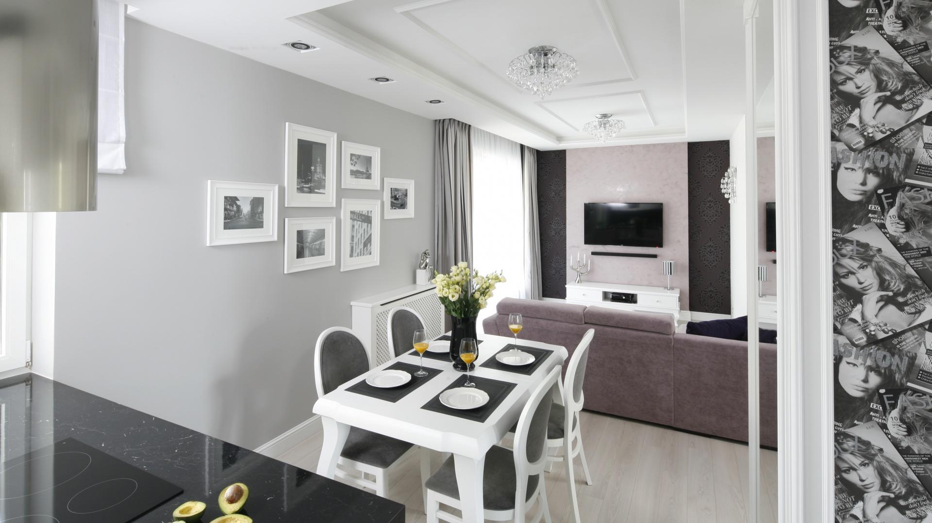 Mieszkanie o powierzchni Małe mieszkanie w bloku tak urządzają Polacy