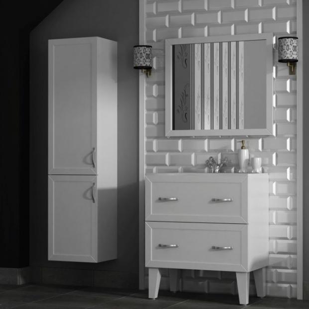 Ponadczasowa łazienka: wybierz klasyczne meble