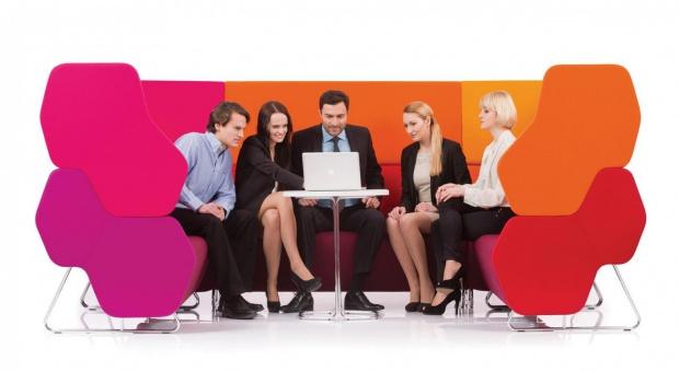 Ergonomiczne biuro to podstawa - badania