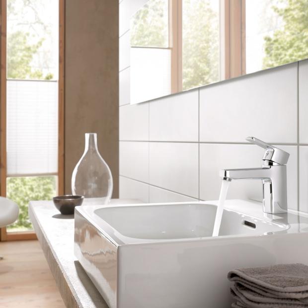 Armatura łazienkowa - nowa odsłona popularnej kolekcji