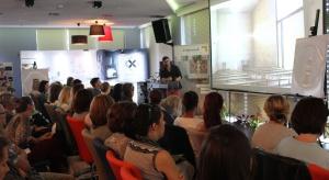 Wykład dr Jana Sikory był jedną z atrakcji gdańskiego spotkania Studia Dobrych Rozwiązań w Gdańsku. Spotkanie przyciągnęło uwagę wszystkich gości, którzy z wielką uwagą wysłuchali wykładu o tym, co buduje osobowość i umysł współczesn