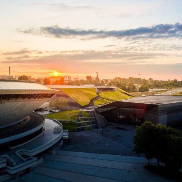 MCK zwycięzcą architektonicznej nagrody Polityki