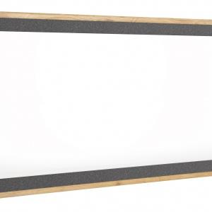 Lustro Hill, 110,4x64,2x24 cm, 489 zł Fot. Paged