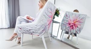 Szukając fotela idealnego zwracamy uwagę nie tylko na wygodę, ale również na jego wygląd. Zobaczcie niesamowite fotele jak dzieło sztuki.