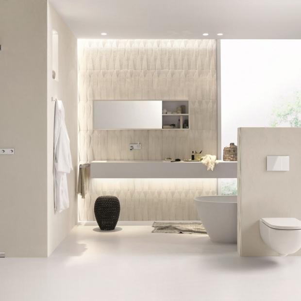 Modny prysznic – postaw na odpływy łazienkowe