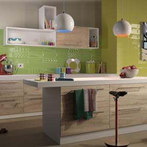 Płytki ceramiczne w kuchni: zobacz 5 kolekcji