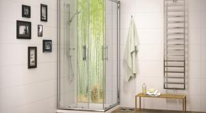 Nie ogranicza nas przestrzeń, a jedynie nasza wyobraźnia. Dzięki nowoczesnym rozwiązaniom i przemyślanej aranżacji możemy sprawić, że mała łazienka będzie funkcjonalna oraz optycznie większa.