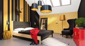 Jak odmienić wystrój sypiali? Niewielkim nakładem pracy - zmieniając kolor ścian lub przyklejając fototapetę nad łóżkiem. Jeszcze prościej jest wymienić dodatki.