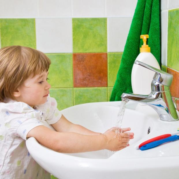 Ekspert radzi: jak radzić sobie z twardą wodą