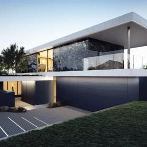 Pomysł na dom – pawilon