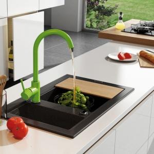 3 pomysły na kolor w kuchni