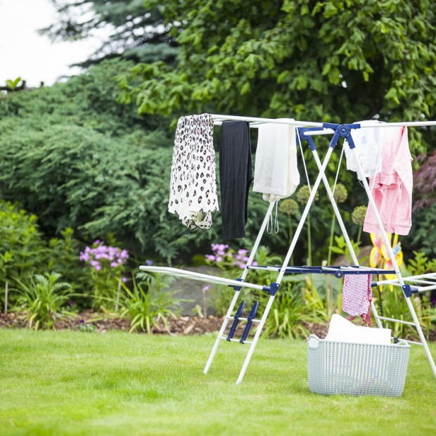 Domowa pralnia – wypróbuj praktyczne akcesoria