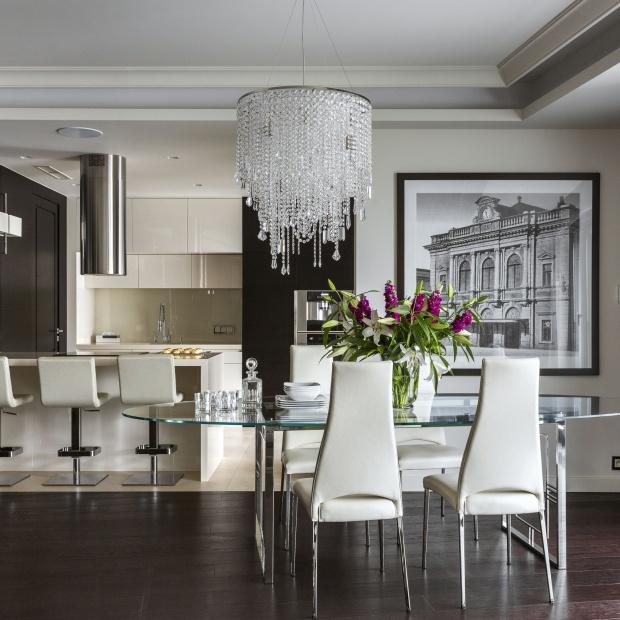 Luksusowy apartament w stolicy. Zobacz!