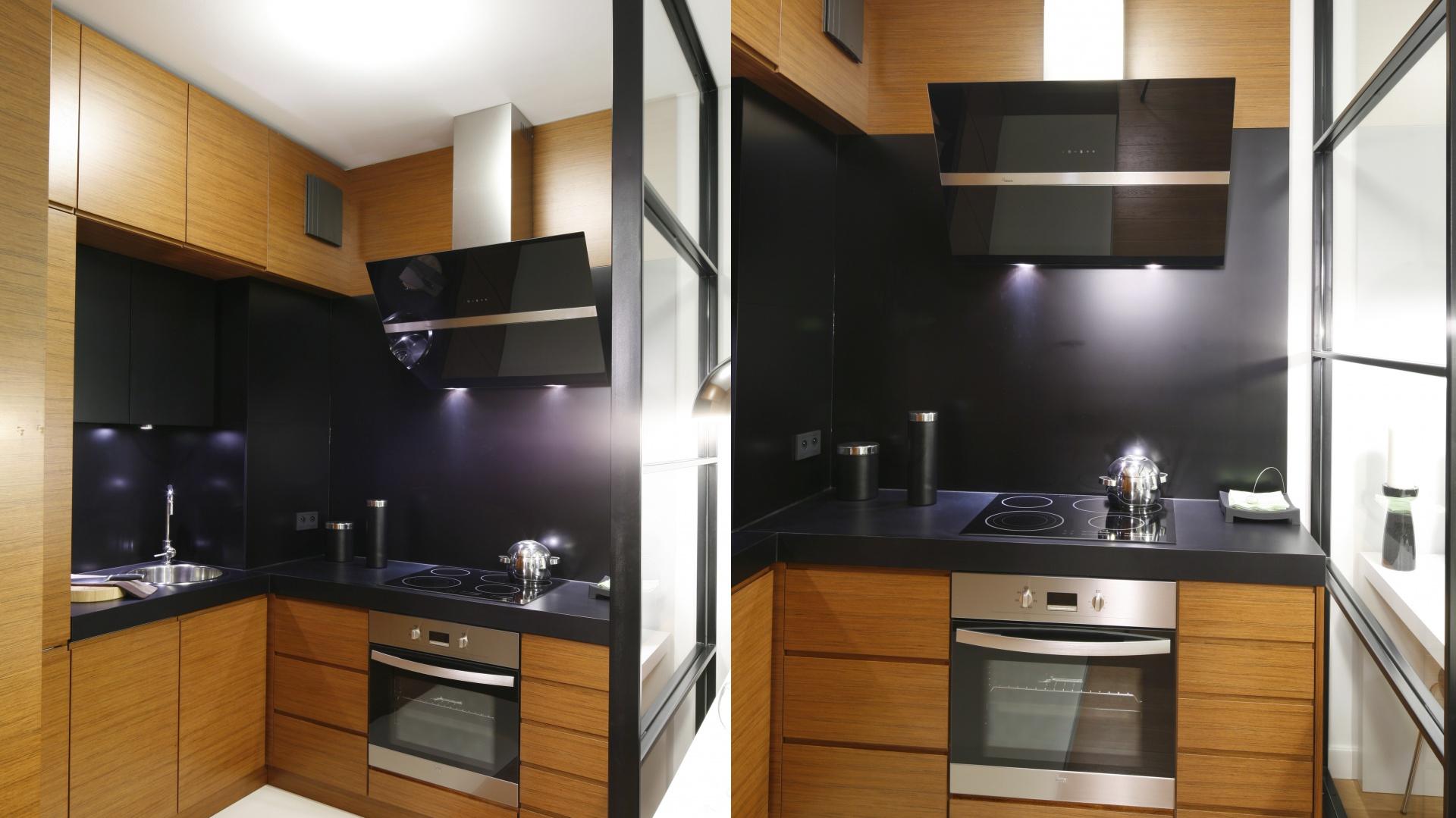 W tej kuchni jest dużo Mała kuchnia  jak ją   -> Mala Kuchnia Aranżacja Wnetrza