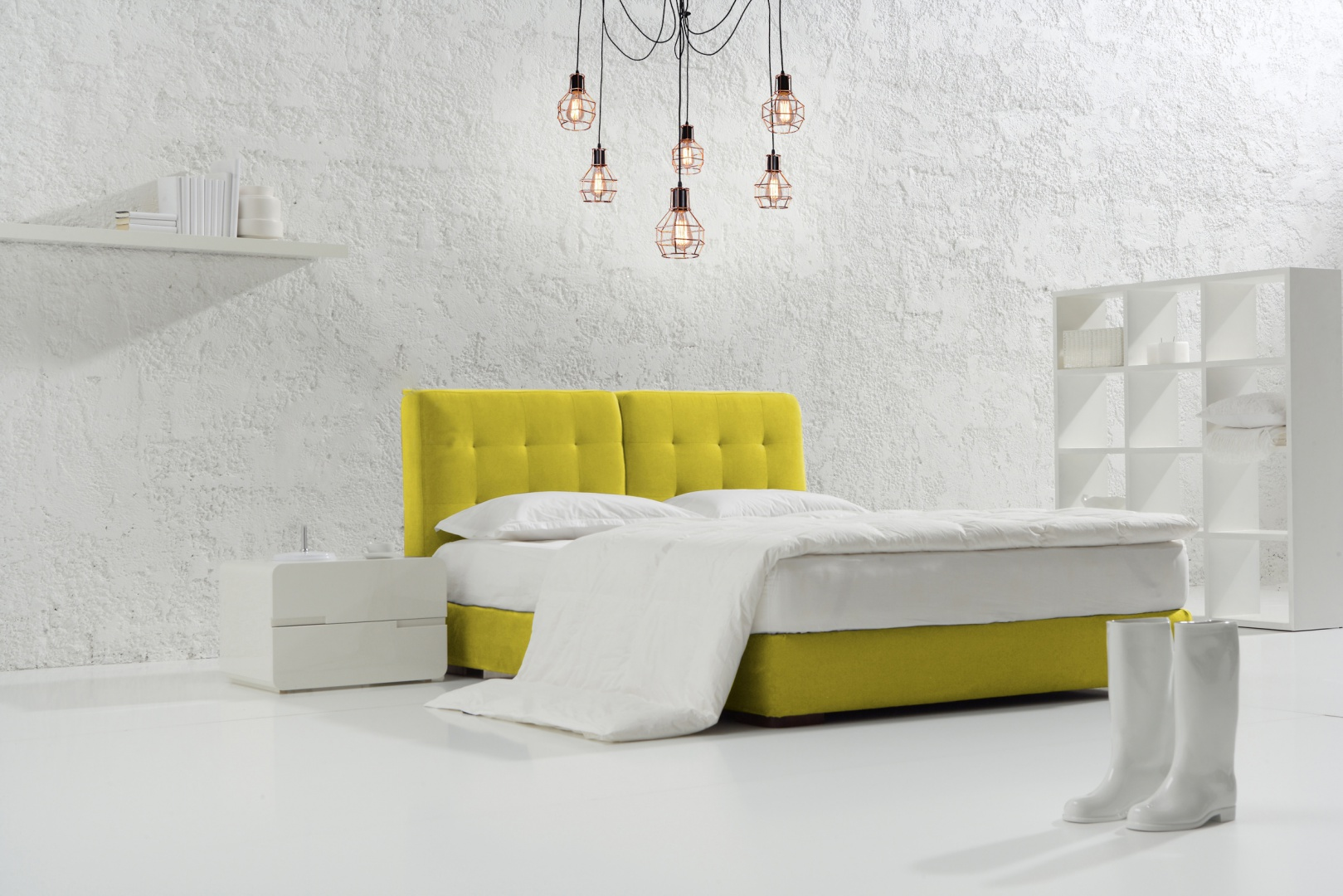 Lampa Verin Candellux Lighting.