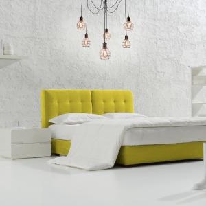 Nowoczesne oświetlenie: lampa jak pająk na suficie